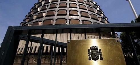 TRIBUNAL CONSTITUCIONAL e Incidencia en los Derechos Fundamentales y Libertades Públicas de los Ciudadanos